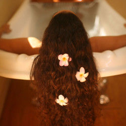 Hawaiian Healing Herbal Baths