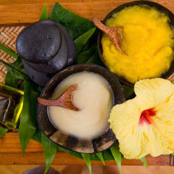 Exfoliating Hawaiian Body Polish