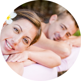 Ho 39 omana spa maui day spa massage classes hawaii for Spa vacation packages for couples