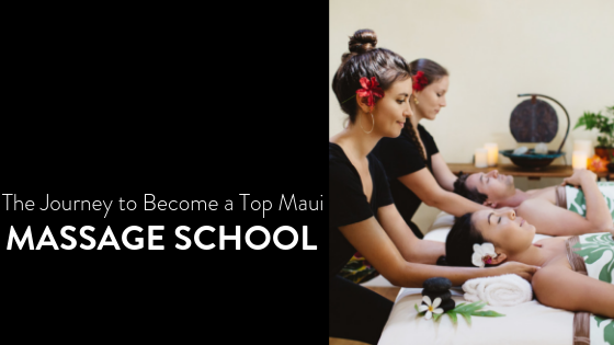 image of top maui massage school