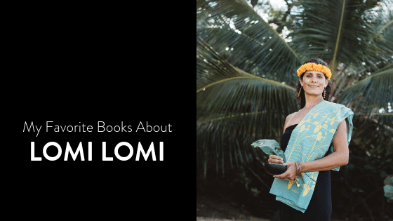 Lomi Lomi Book Recommendations